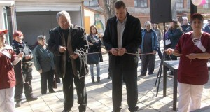 Първата еко пекарна в Русе отвори на Централен пазар