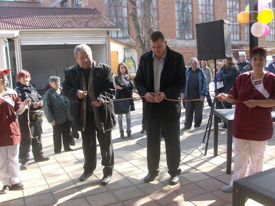 Photo of Първата еко пекарна в Русе отвори на Централен пазар