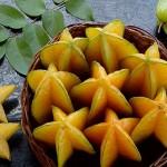 Карамбола – един звезден плод