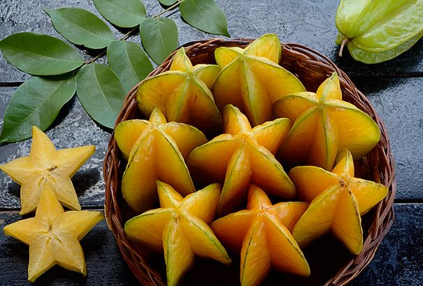 Photo of Карамбола – един звезден плод
