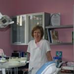 Д-р Росица Илева пое за втори мандат русенските зъболекари
