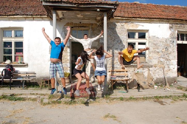 Photo of Млади хора и биоземеделие връщат към живот българско село