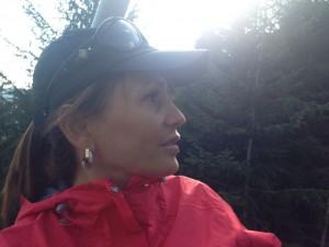 Таня Нунева се чувства най-добре сред природата, с любимия човек и с приятелите си