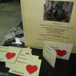 Таланти подкрепиха с енергия и любов Дамян