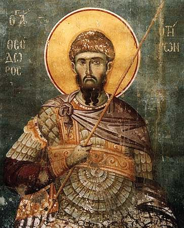 Photo of Тодоровден е!
