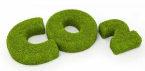 Въглеродният двуокис играе основна роля в живота на нашата планета.