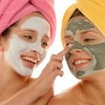 5 позабравени домашни маски за лице