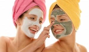 Домашните маски за лице са изпитани през годините