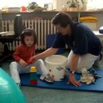 Ерготерапията – за хора, нуждаещи се от подкрепа и рехабилитация
