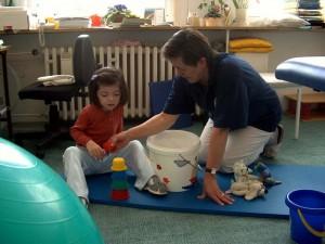 Ефектите от ерготерапията са очакваните и постигнатите резултати от съвместната дейност с човека.