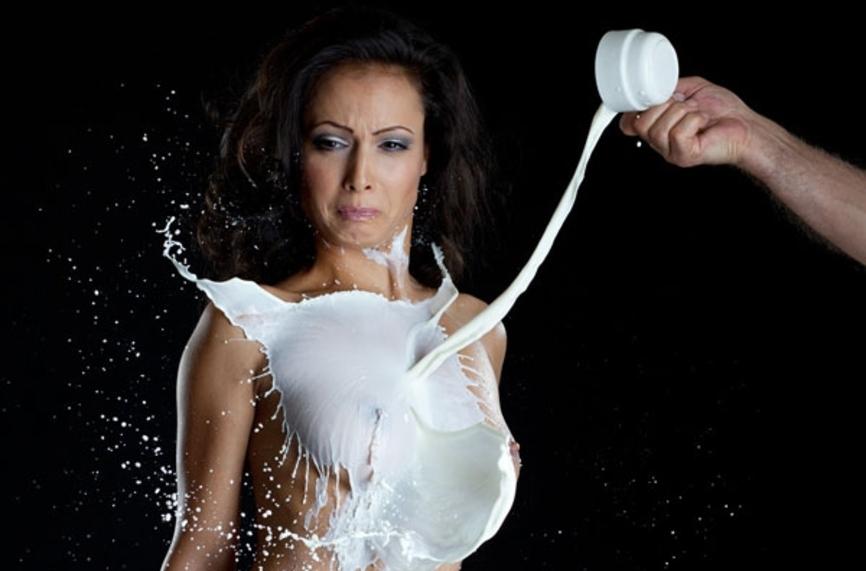 Photo of Дрехи от мляко – една нова технология, която подхранва кожата