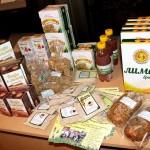 """Лекция на тема """"Първичните природни структури в храните"""" изнесе билкаря Емил Елмазов"""