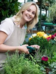 С работа в градината на село или пред блока можем да сме по-здрави