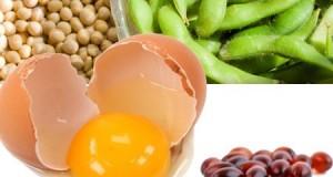 Лецитин – подобрява паметта и смъква лош холестерол