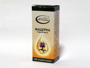 Етеричното масло е невероятен лек, който се прилага под формата на инхалации при простуда и грип.