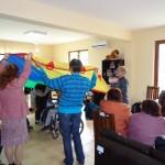 """""""Надежда""""  през май ще приюти деца и младежи с увреждания"""