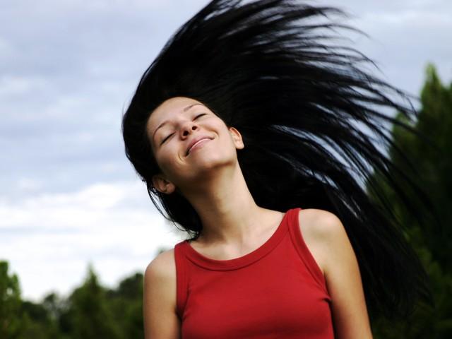 Домашните маски за коса са ефикасни и евтини
