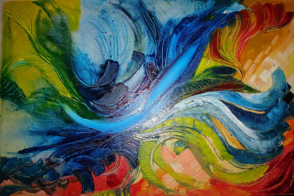 Photo of Цветовете – енергия, която лекува