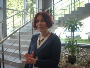 Даниела Генова повече от 20 години се занимава с Аюрведа.