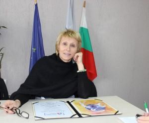 Анелия Нунева