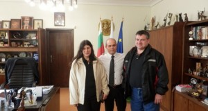 Българско семейство с 10 деца е открило щастието