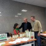 Пламен Стоилов посети международно здравно изложение