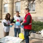 На 8 май отбелязваме Международния ден на Червения кръст