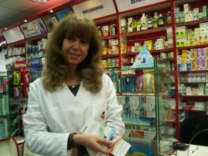 """Венета Стефанова - магистър-фармацевт в аптеки """"Астра"""" е категорична, че хомеопатията има огромни възможности"""
