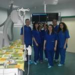 """Първият в Европа ултрамодерен ангиограф вече е в болница """"Пълмед"""""""