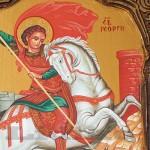 Над 6000 именици празнуват в Русе на Гергьовден