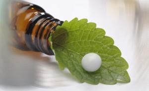 Седмица на хомеопатията