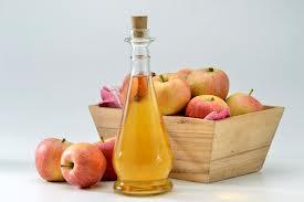 Натурален ябълков оцет, вода и още няколко природни продукта могат да свършат чудеса.