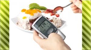 Диабет втори тип може да се контролира и чрез правилно хранене