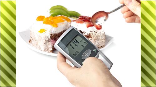 Photo of Правилно хранене при диабет втори тип