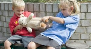 9 стъпки да спрем детската агресия