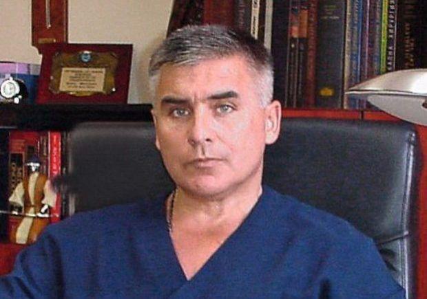 д-р Виолин Петров