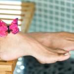 Да покажем красиви крака без гъбички по пръстите и ноктите