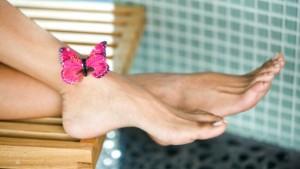 Красиви крака - не е чак толкова трудно!