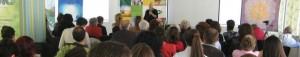 Тридневен фестивал на здравословния начин на живот в София