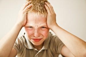 Главоболието при децата може да доведе до депресия
