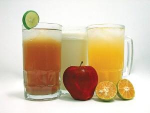 Сутрин и вечер в малко сок се добавя лецитин и пребиотик, приемат се антиоксиданти като витамин С и Q10.