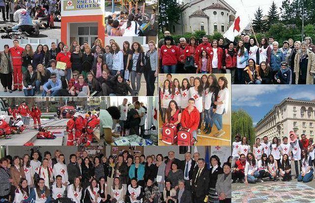 Photo of Отбелязваме Световния ден на Червения кръст