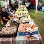 20 ястия с гъби приготвиха в Красен