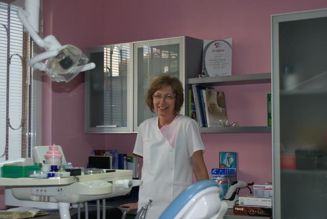 """Д-р Росица Илева е """"за"""" използването на ваксини"""