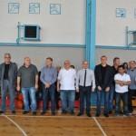 Купата от турнира по вдигане на тежести остана в Русе