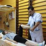 """Пациенти с травми и отоци търсят облекчение в """"Медика Експерт"""""""