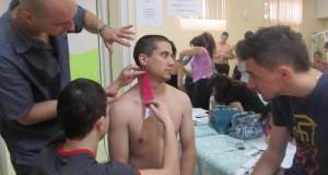 С нов метод облекчават болката в Лечебни заведения Медика