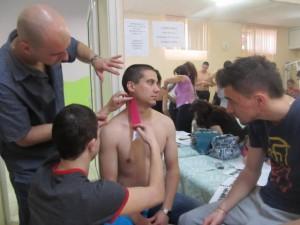 Организатори на обучението са Българската асоциация по спортна кинезитерапия и Лечебни заведения Медика