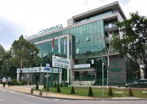 Софиямед се утвърждава като водещо здравно заведение в страната