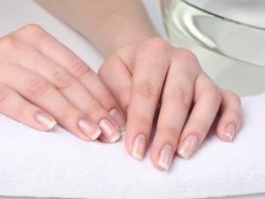 Кайсиевото масло оказва благотворно влияние върху нашите нокти.